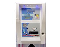 Vigile IDe400 terminal