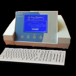 Weighing terminal IDe 500