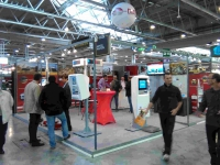 Exhibition Intermat 2015