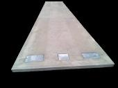 Full Concrete Weighbridge