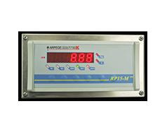RP15 M display