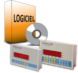 indicator single product dosing software