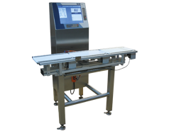 C60 checkweigher