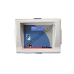 weighing access control kiosk