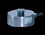 Capteur de pesage en compression bas profil