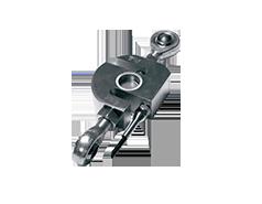Capteur de pesage en traction inox ZAP