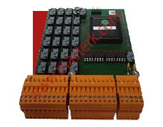 electronic card 8E/24S