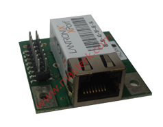 Ethernet Xport Modbus TCP board