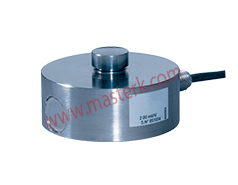 stainless steel compression load cell