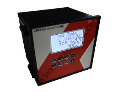 weight indicator - weighing controller