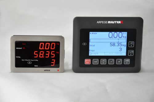 Bag2R- passengers-airport-weight-indicator